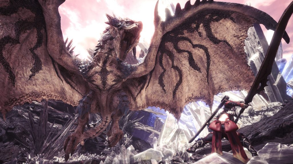 monster hunter world coop slaying best games of 2018