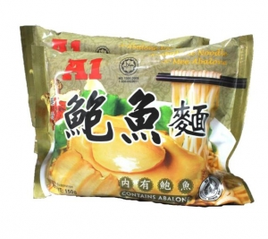 A1 Abalone Instant Noodle
