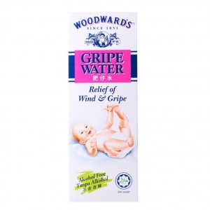 Woodward's Gripe Water