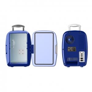 7 litre portable mini fridge