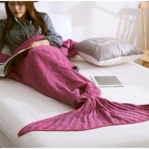 Mermaid Blanket