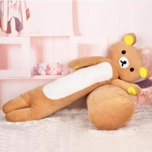 Rilakkuma Bear Plush Toy