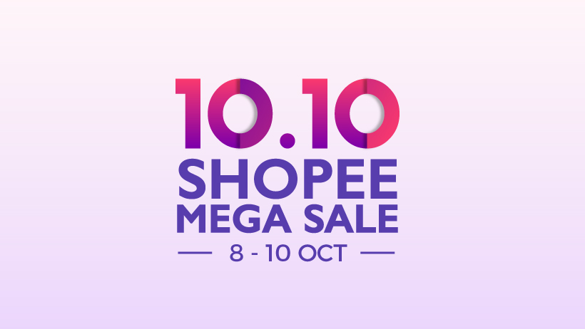 Mega Sale Archives Shopee Blog Shopee Singapore