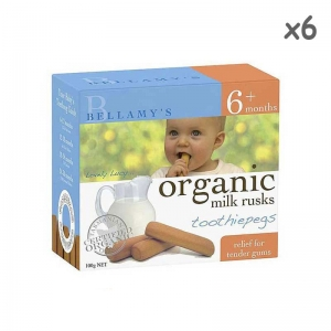 Bellamy's Organic Milk Teething
