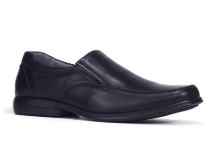 leather shoe gifts for men in singapore