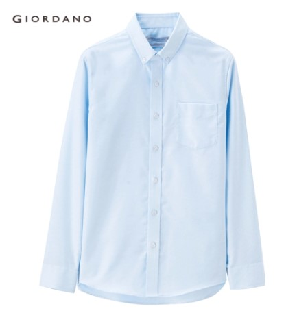 giordano long sleeve shirt gifts for men in singapore