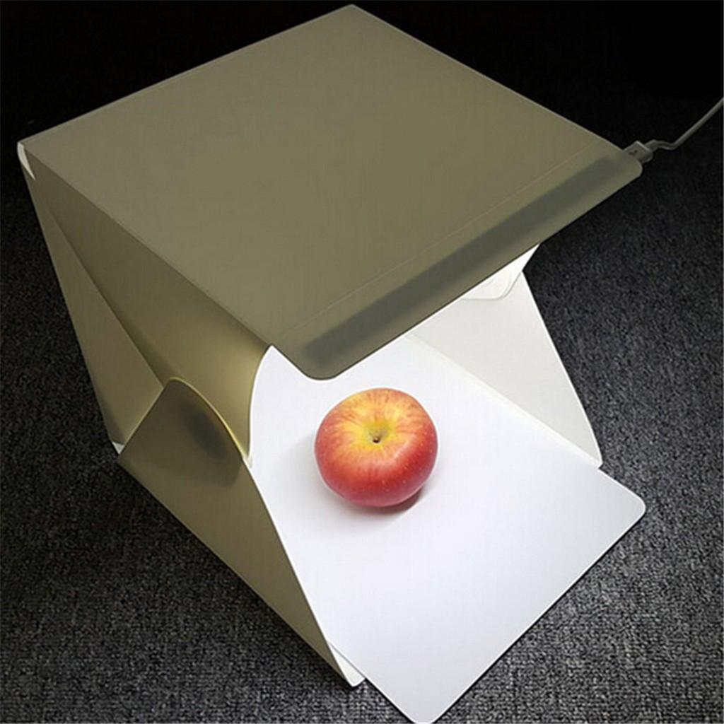 LightRoom Box