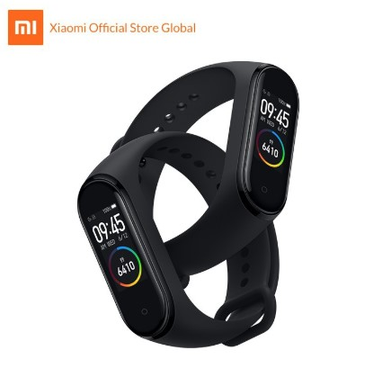 mi smart band 4 gifts for men in singapore