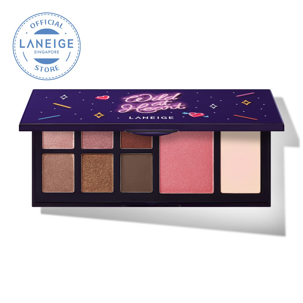 Holiday Edition Multi Palette