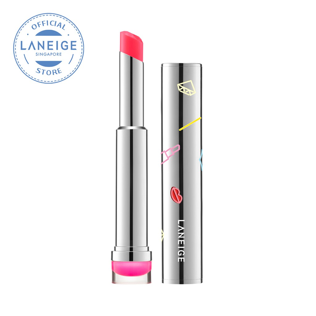 Laneige Holiday Stained Glasstick