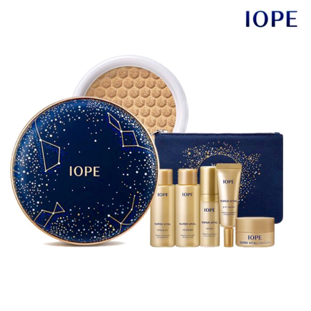 IOPE Holiday Edition