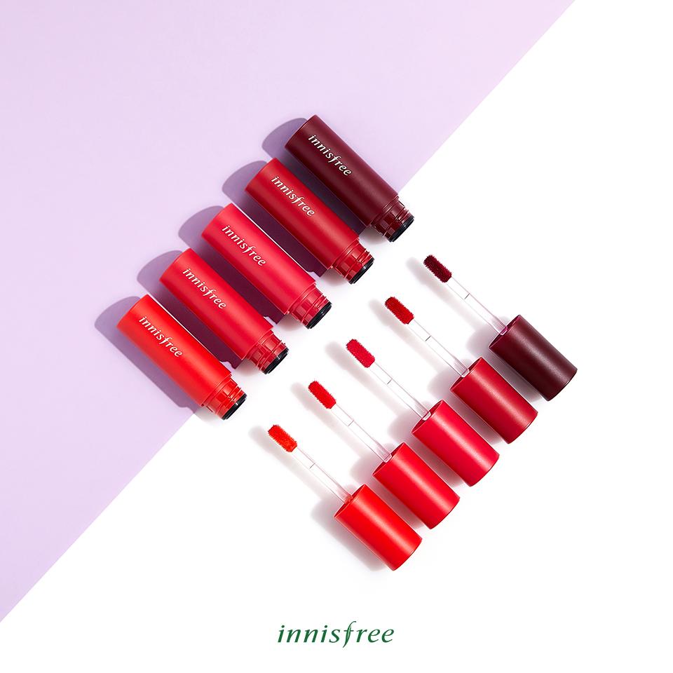 Freebie 10 Free Birthday Kit From Innisfree