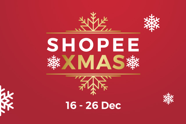 8 Highlights Of The Shopee Xmas Sale