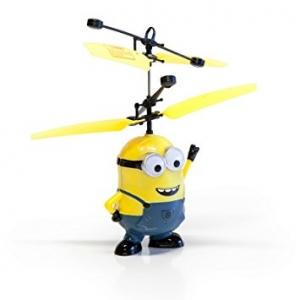 minion aircraft