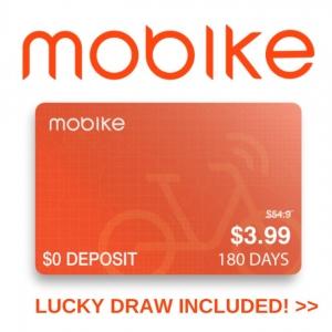 Mobike Pass
