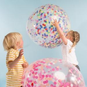 36 inch Confetti Balloons