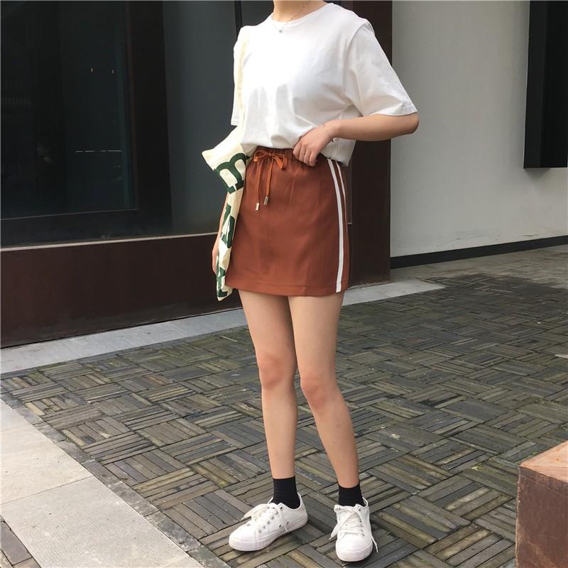Elastic Skirt