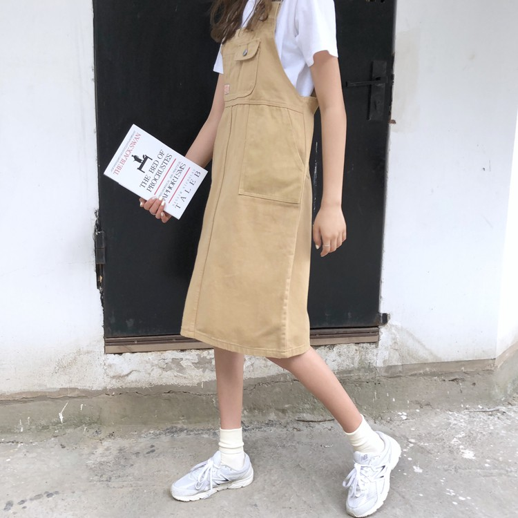 Casual Dungarees