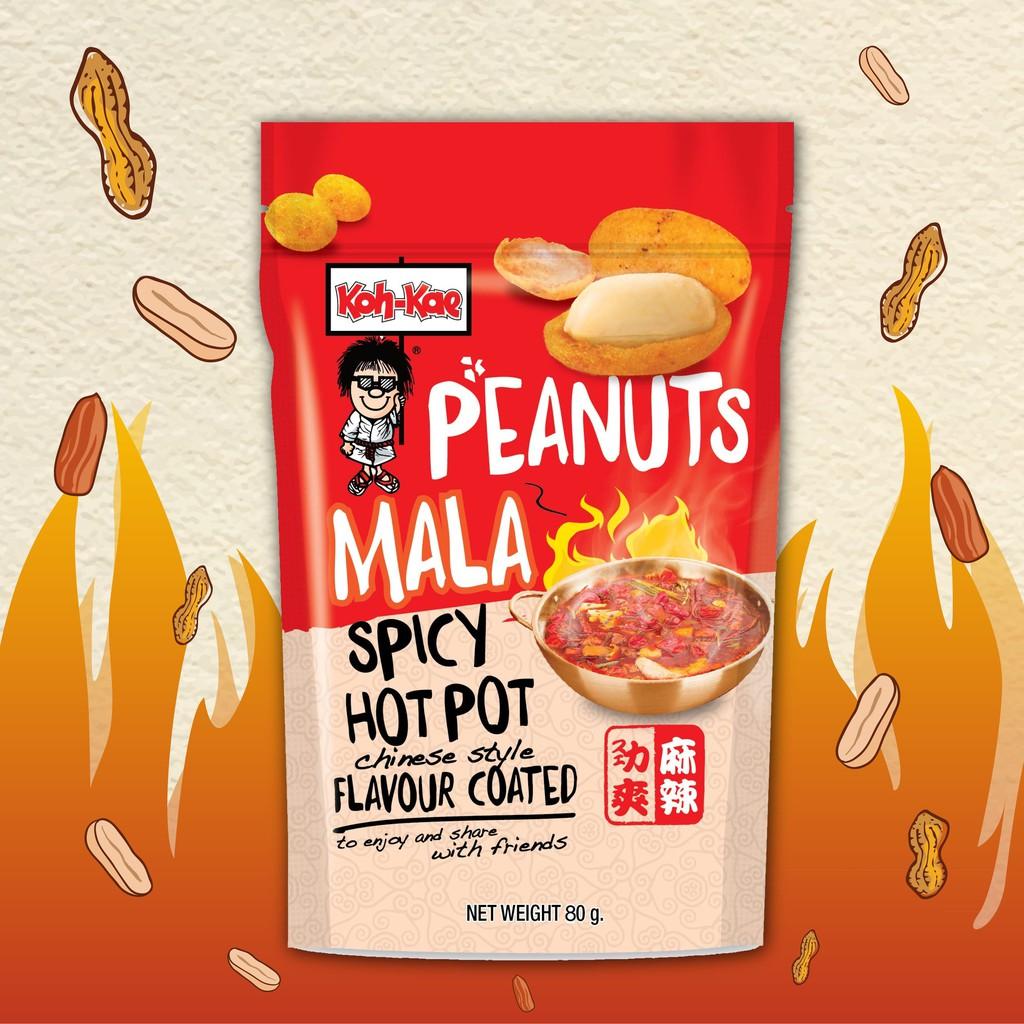 Mala Peanut