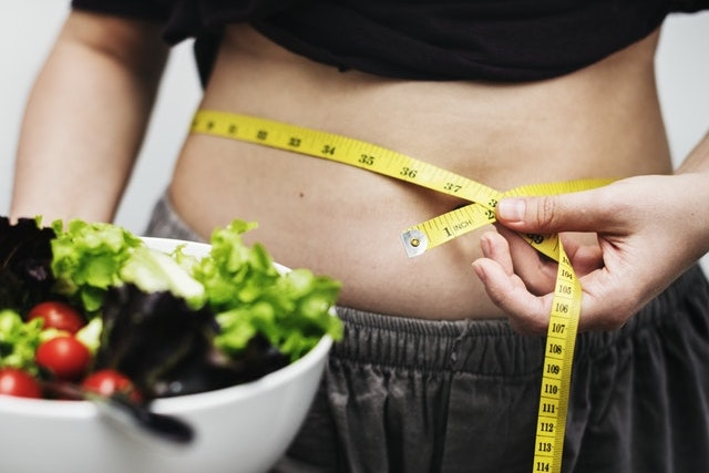 weight loss guide cny weight gain