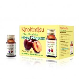 Kinohumitsu Plum Juice