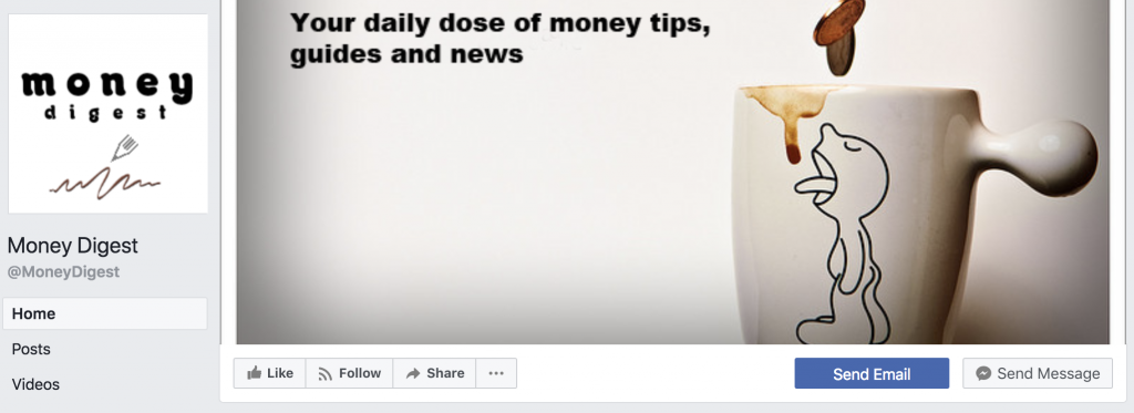 Best Facebook Pages For Money Saving Tips & Promo Codes