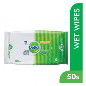 Dettol Wet Wipes