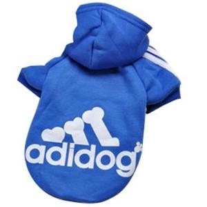 Adidog Costume
