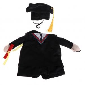 Grad Gown Costume