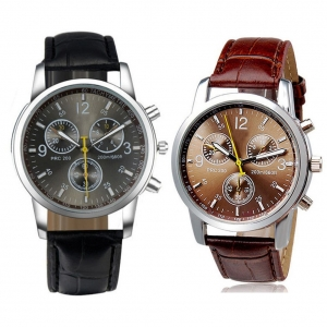 Tiale Watch