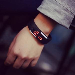 LED Sport Watch