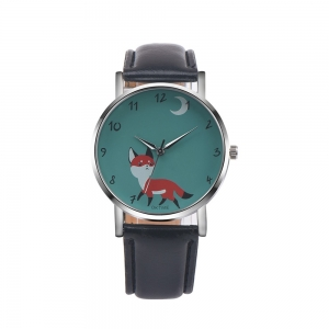 Fox Watch