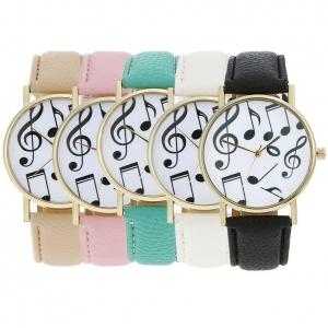 Musical Watch