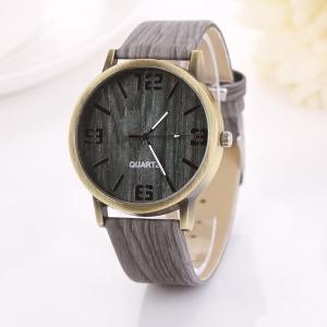 Textured Watch