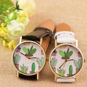 Cactus Watch