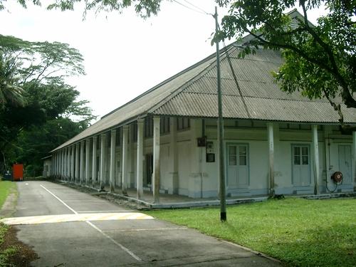 Tanglin Camp