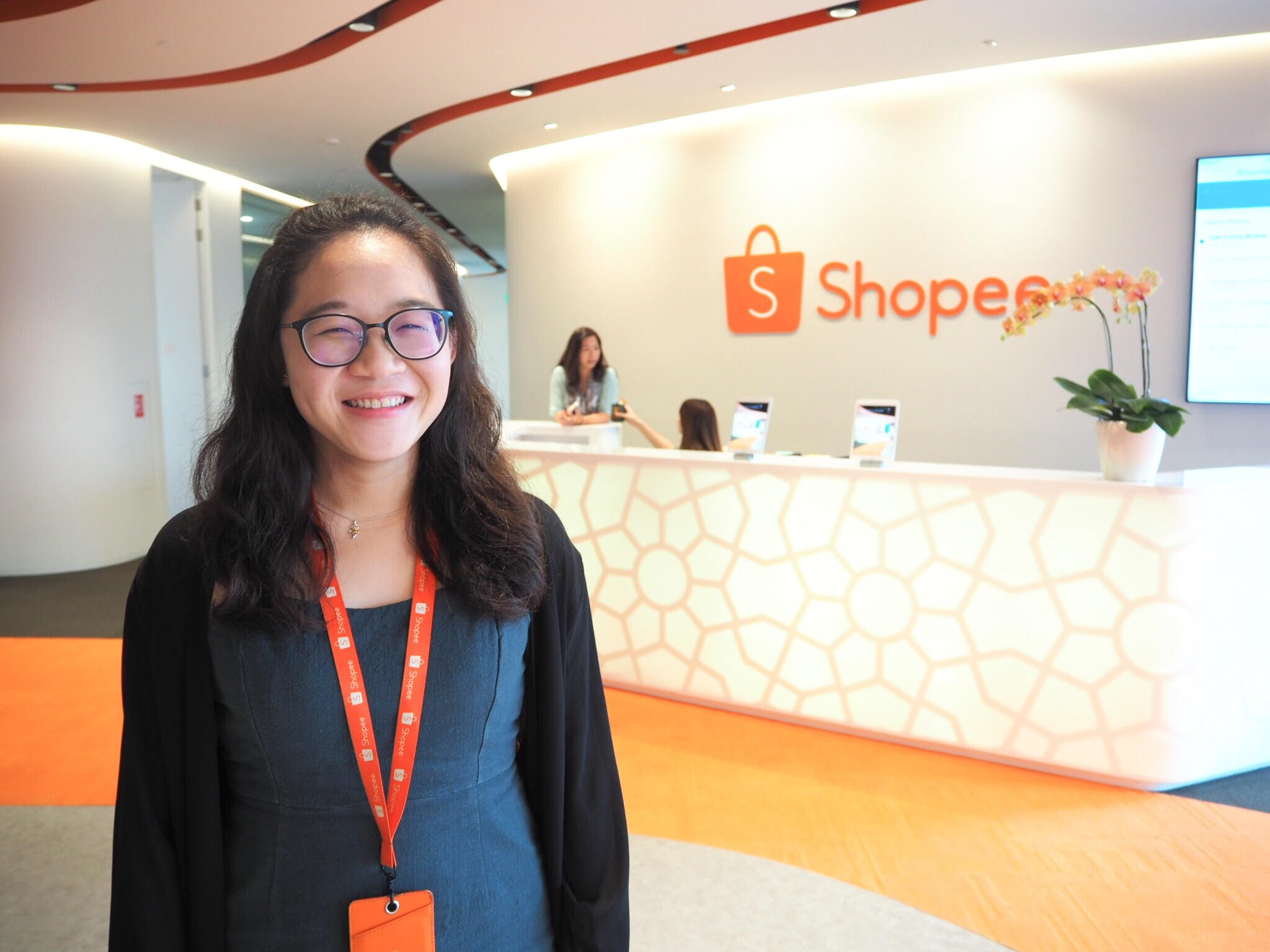 IAmShopee_Evelyn Ng_Regional Fraud Analyst