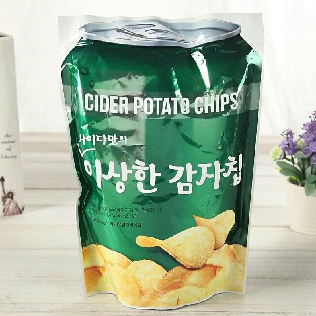 Cider Chips