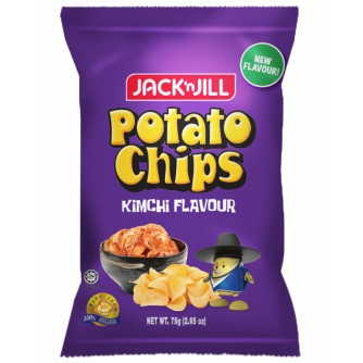 Kimchi Chips