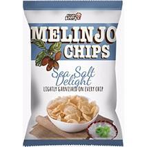 Sea Salt Chips