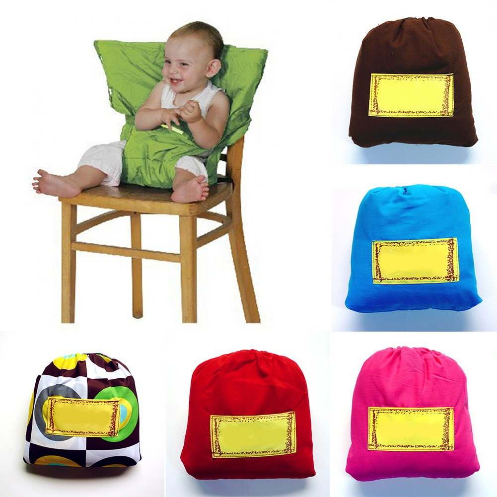 Baby Hair Chair Harness