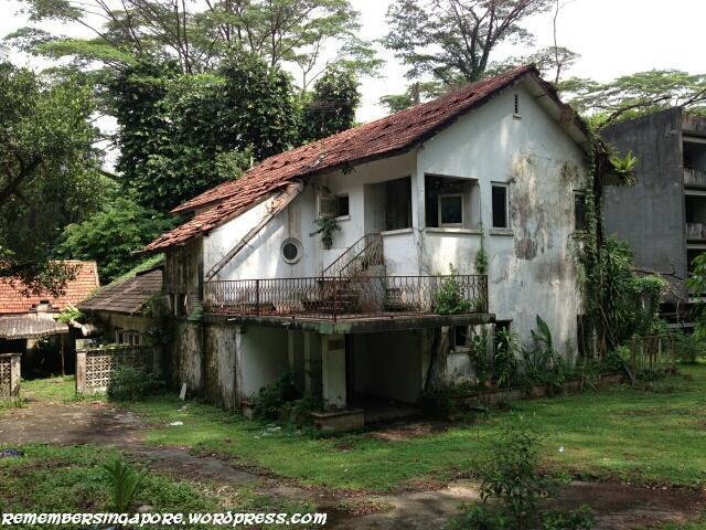 Tanglin Hill Brunei Hostel