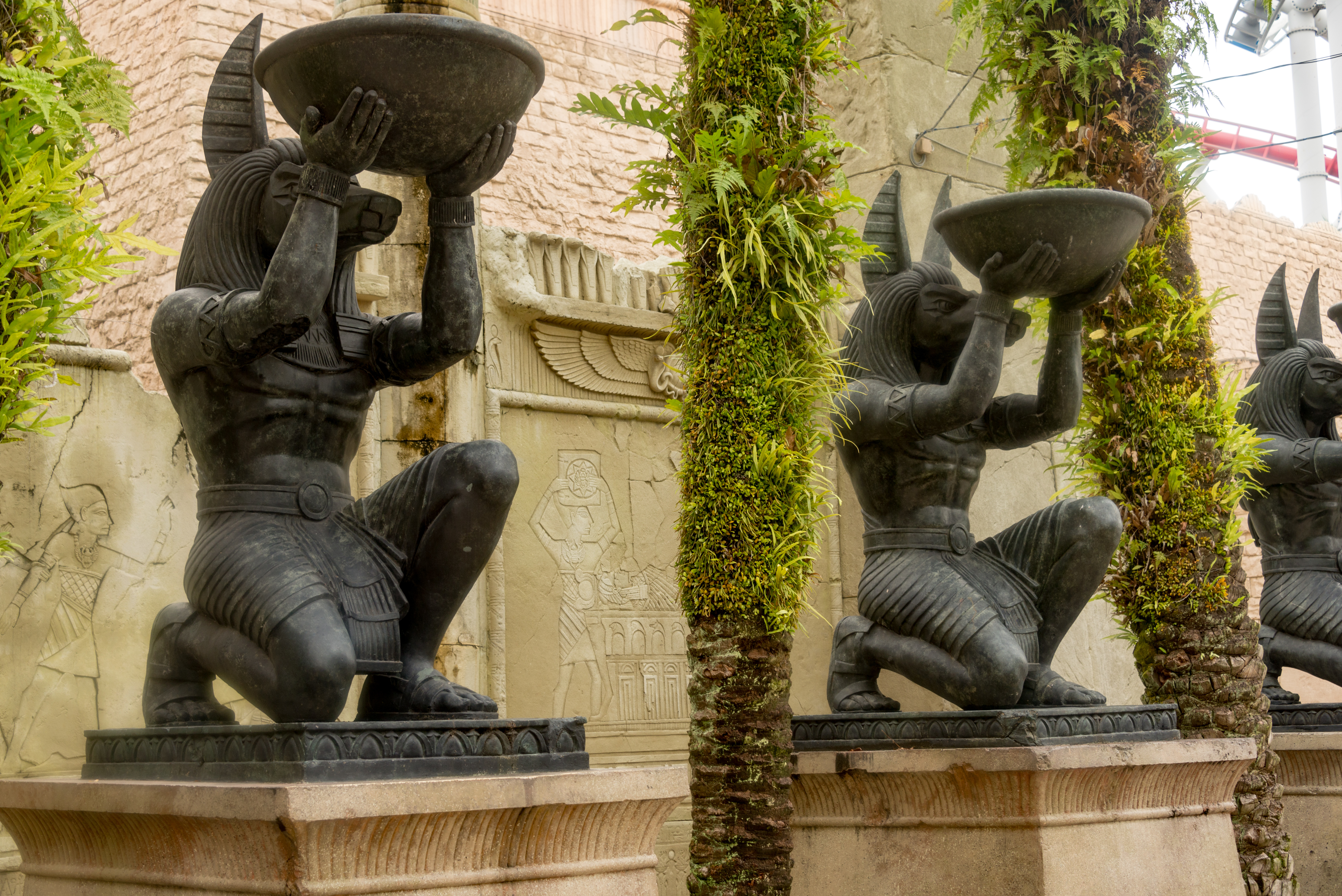 ancient egypt uss