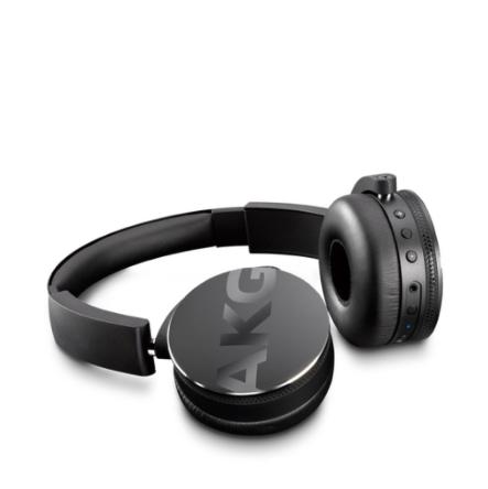 AKG Y50 over the ear headphones
