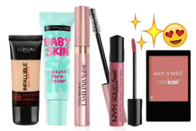 fc7976153 The 13 Best Dupes Of Your Favourite High-End Beauty Products