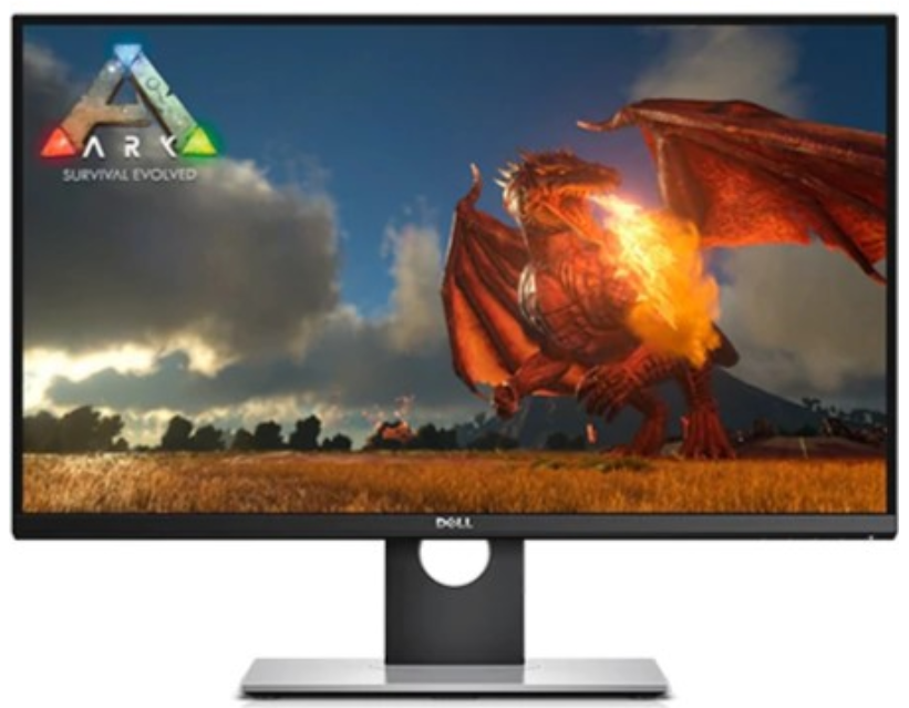 Dell Gaming Screen