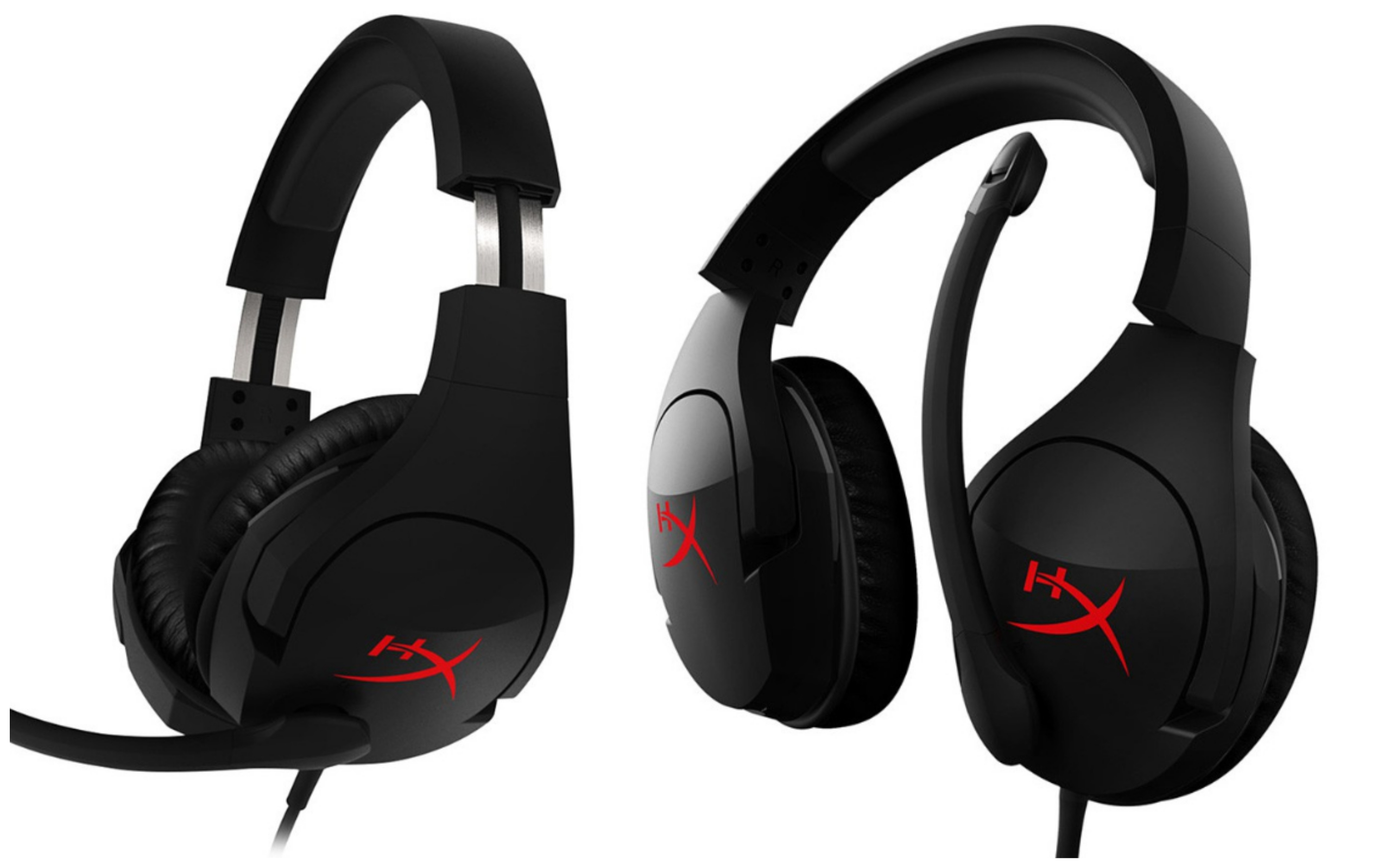 Kingston Hyper Xcloud Gaming Headphones