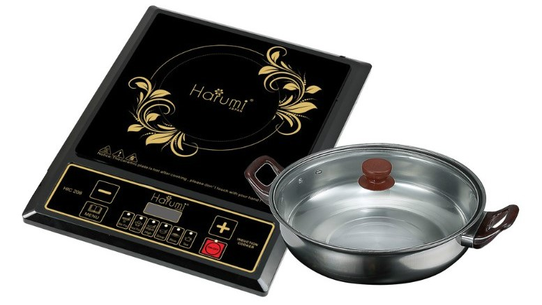 Hotpot Induction Cooker