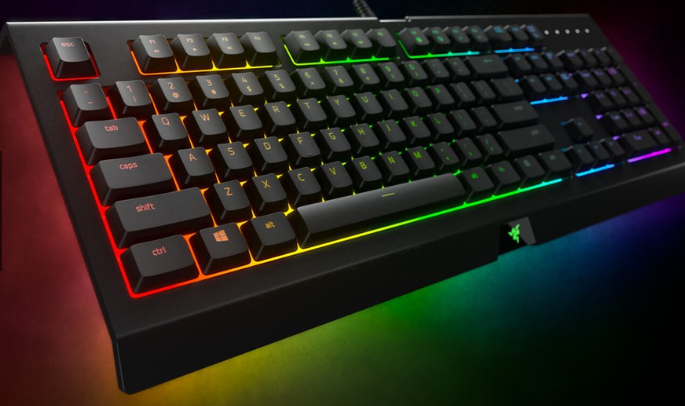 Razer Chroma Gaming Keyboard