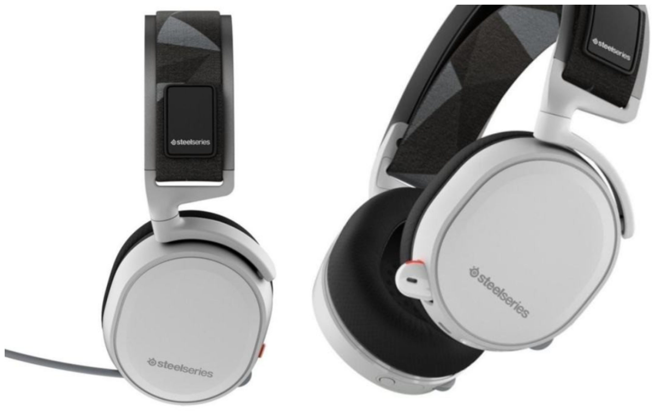 Steelseries Arctis Wireless Gaming Headphones